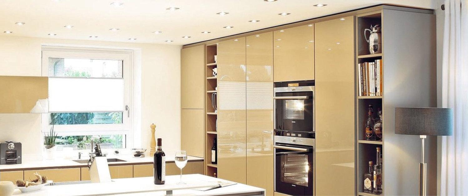 individuelle küchenanfertigung der tischlerei-altfeld in rinteln
