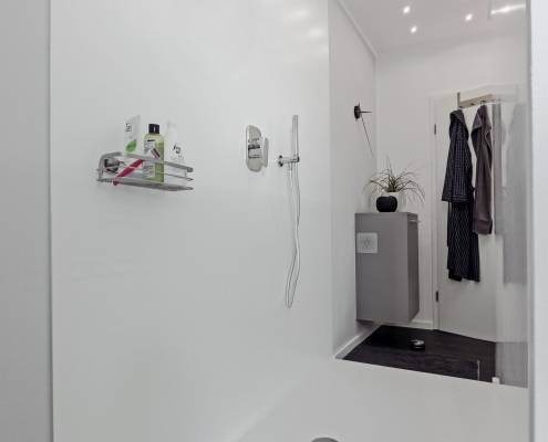 tischlerei altfeld badezimmer duschbereich