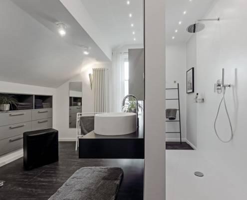 tischlerei altfeld badezimmer waschtisch